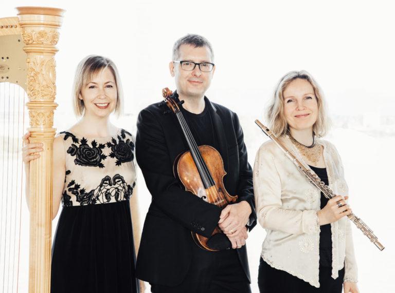 Trio Verlaine