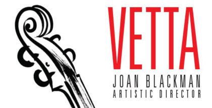 Vetta Chamber Concert Logo